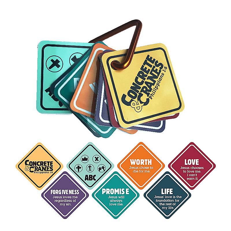 VBS 2020 Kids Memory Maker (5 sets)