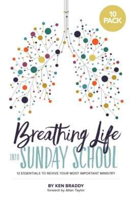 Sunday School Lessons for Adults | LifeWay
