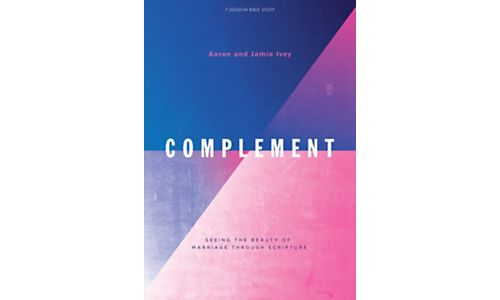 Complement Bible Study
