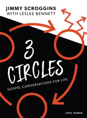 3 Circles Bible Study for Students
