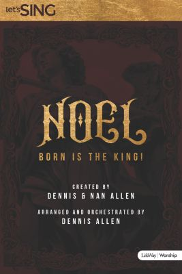 Noel Born is the King