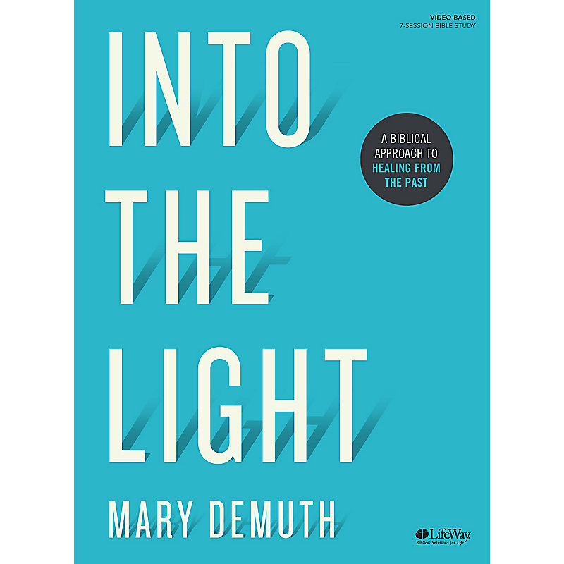 Into the Light - Bible Study Book