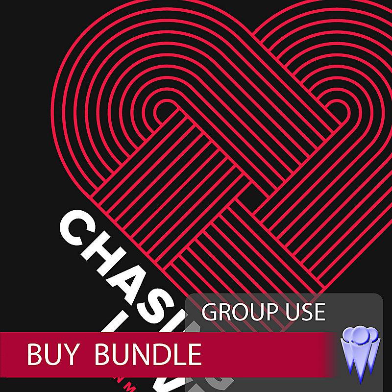 Chasing Love - Teen Group Use Video Bundle