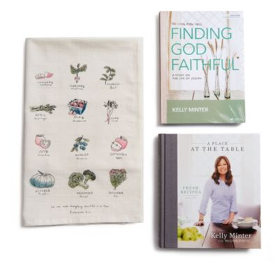 Kelly Minter Bundle