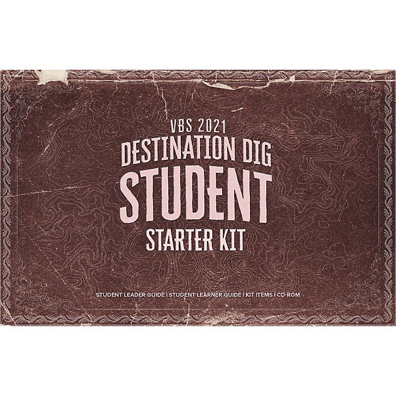 VBS 2021 Student Starter Kit