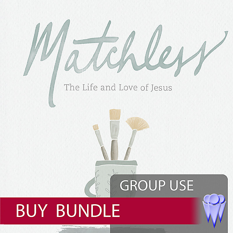Matchless - Group Use Video Bundle
