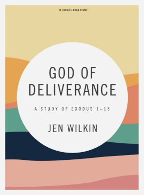 God of Deliverance