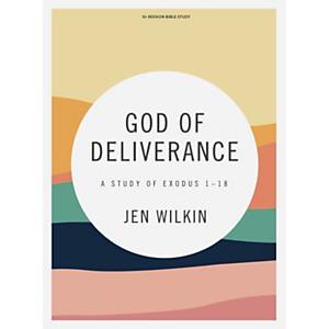 God of Deliverance