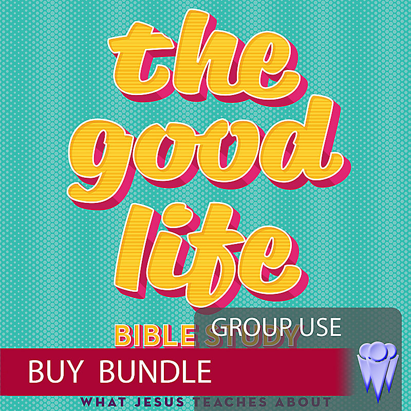 The Good Life - Group Use Video Bundle