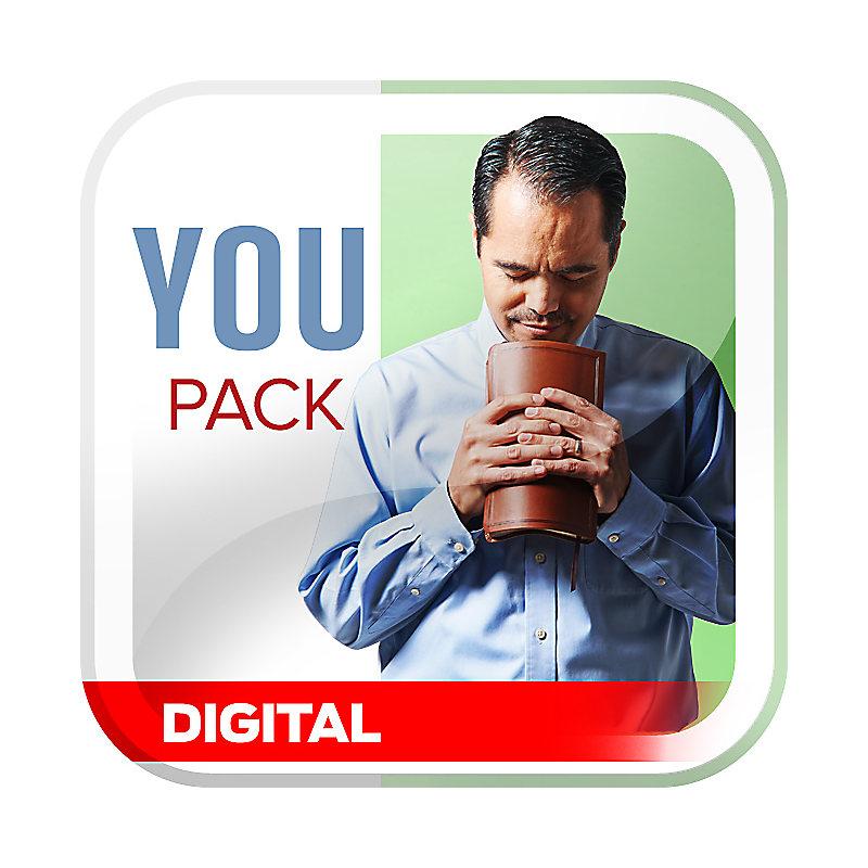 YOU - Digital Bible Study - Summer 2021