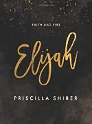 Elijah: Faith and Fire book cover