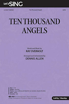 Ten Thousand Angels