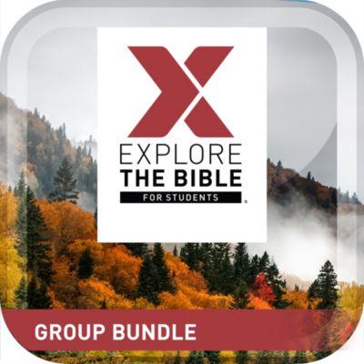 Explore the Bible Leader Bundle