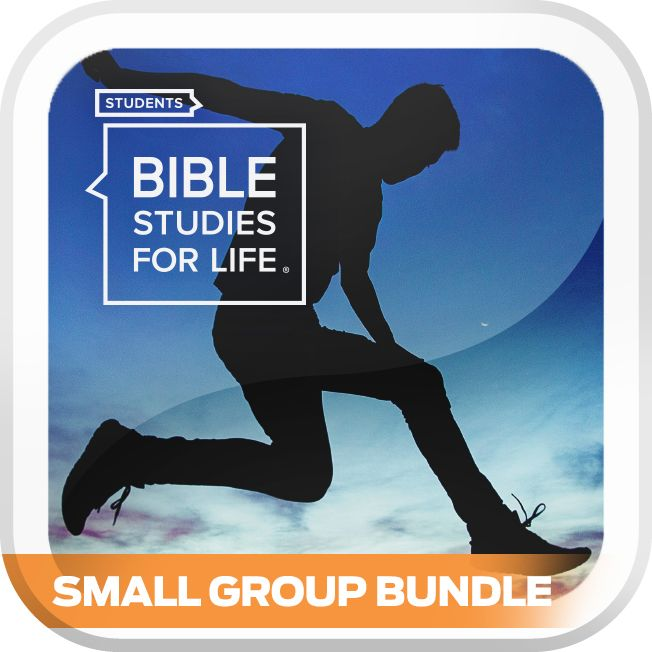 The Gospel Project for Students Small Group Bundle