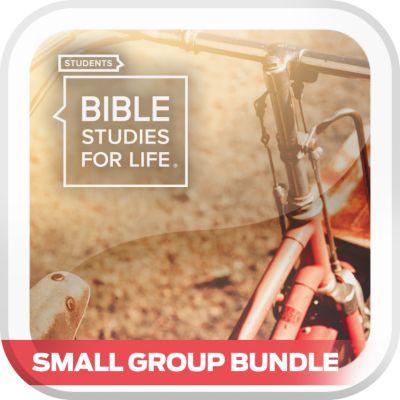 Bible Studies for Life Digital Bundle