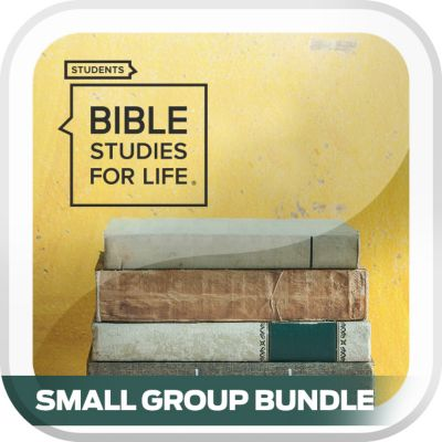 Bible Studies for Life Digital Bundle