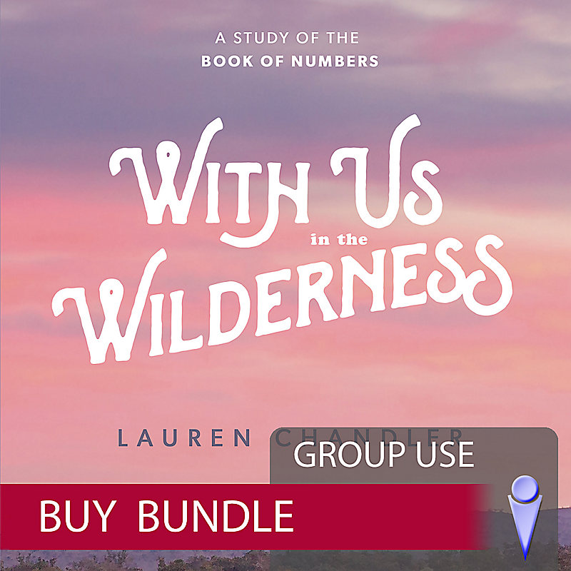 With Us in the Wilderness - Group Use Video Bundle