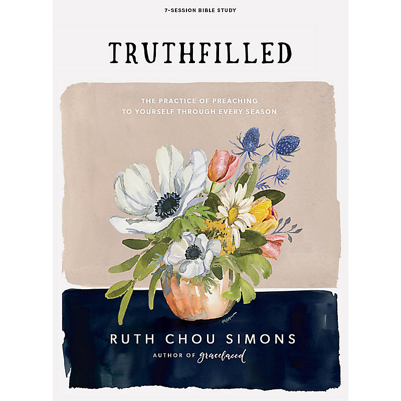 TruthFilled - Bible Study eBook