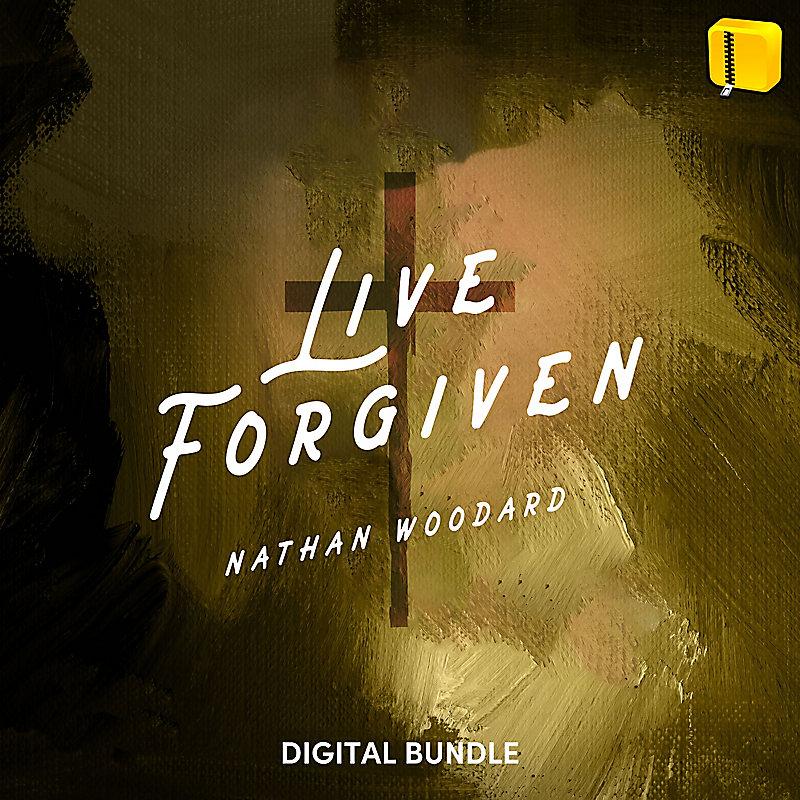 Live Forgiven - Digital Bundle