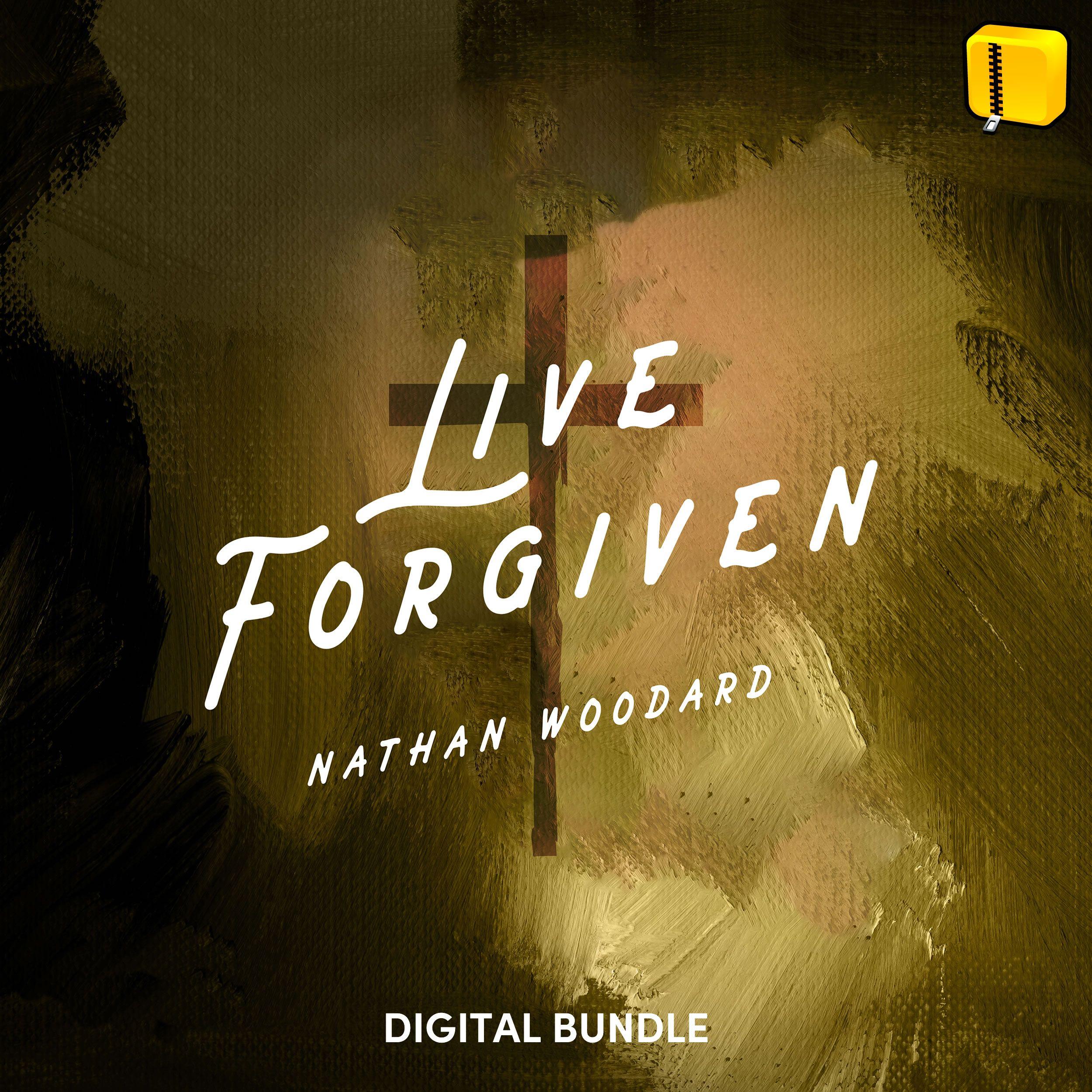 Live Forgiven