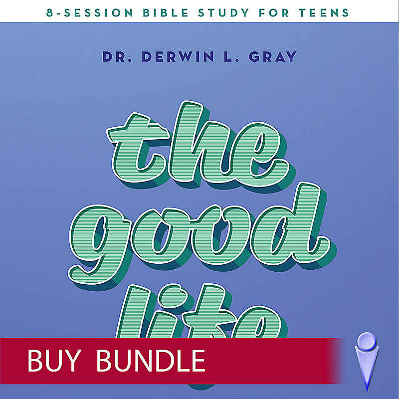 The Good Life - Teen Group Use Video Bundle