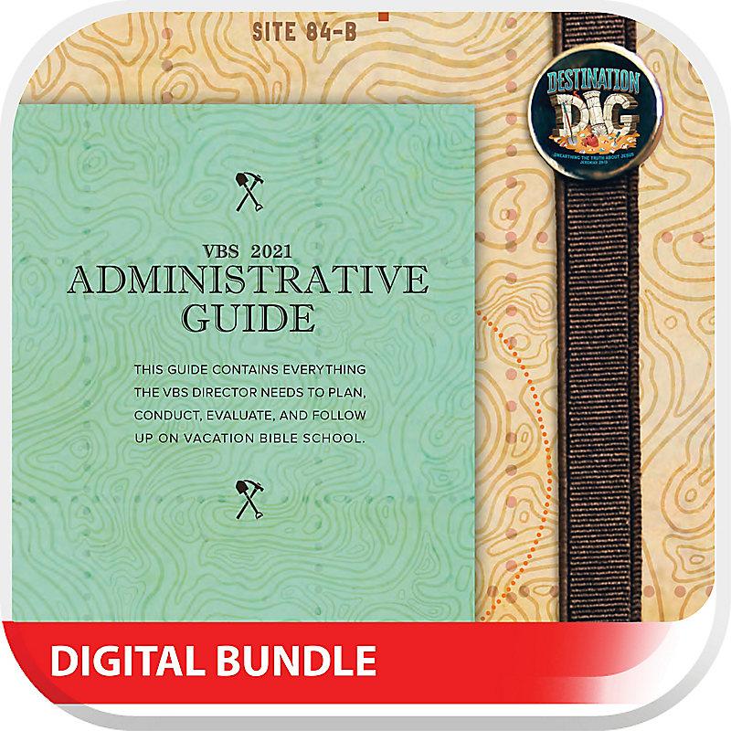 VBS 2021 Administrative Guide Digital