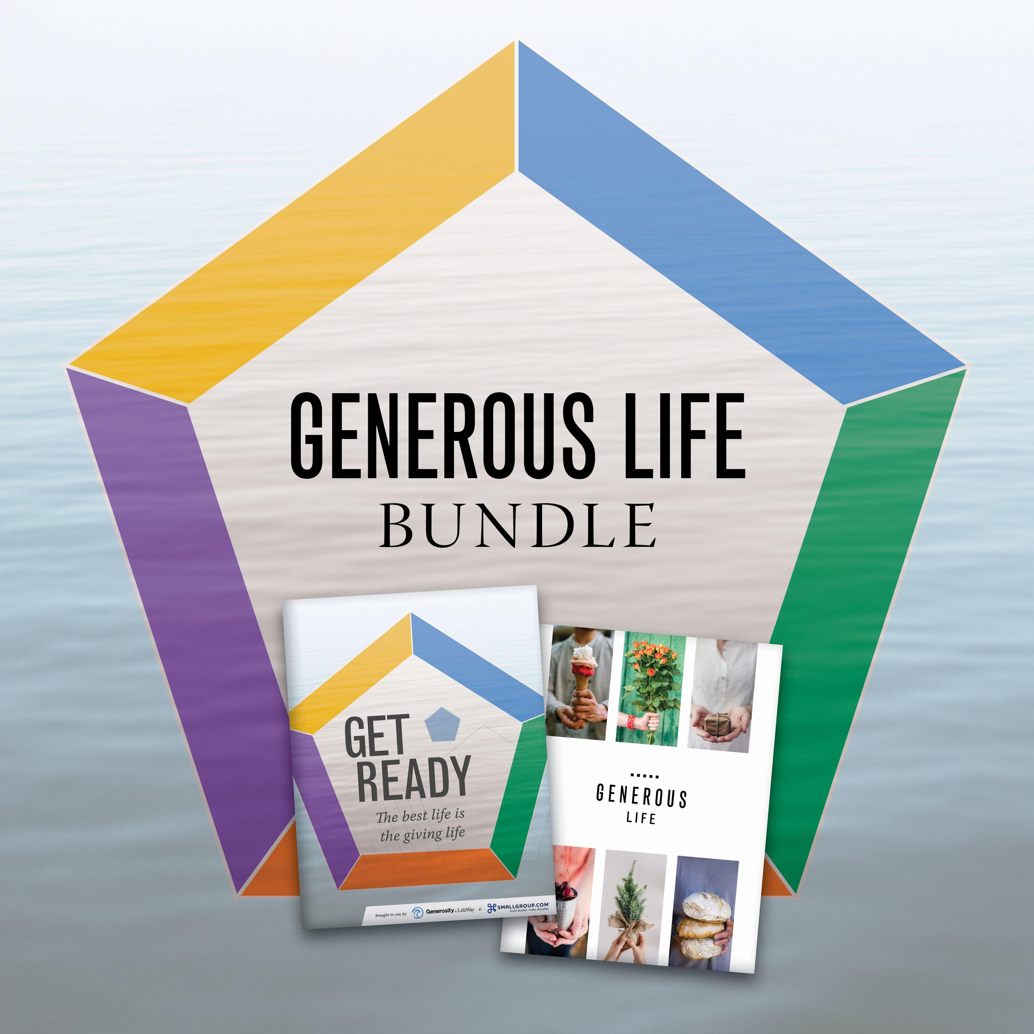 Generous Life Bundle