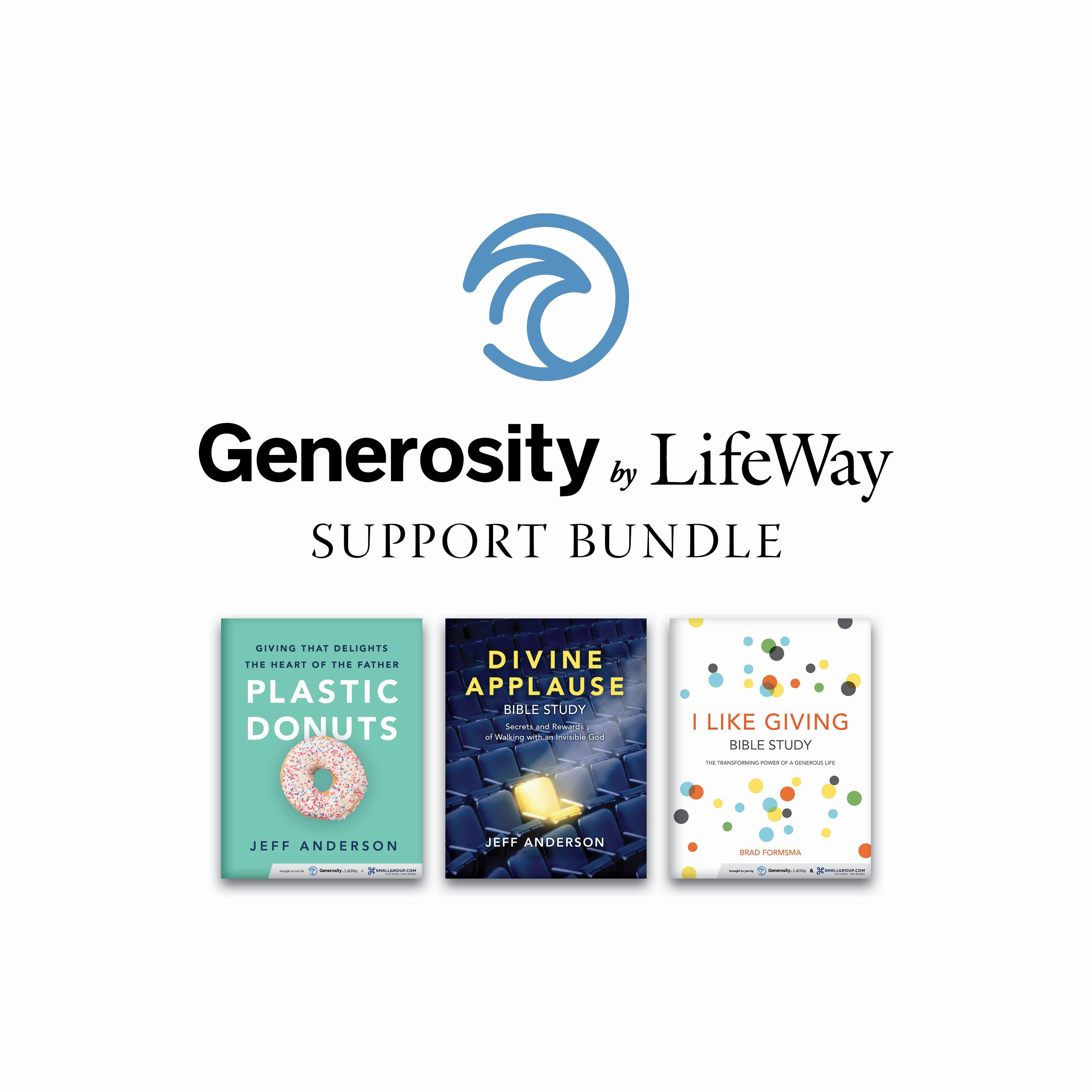 Generousity Hub Bundle