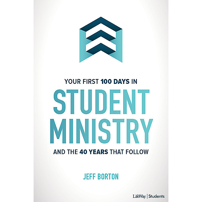 Your First 100 Days in Student Ministry
