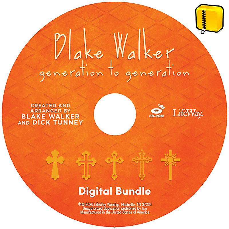 Generation to Generation - Digital Bundle