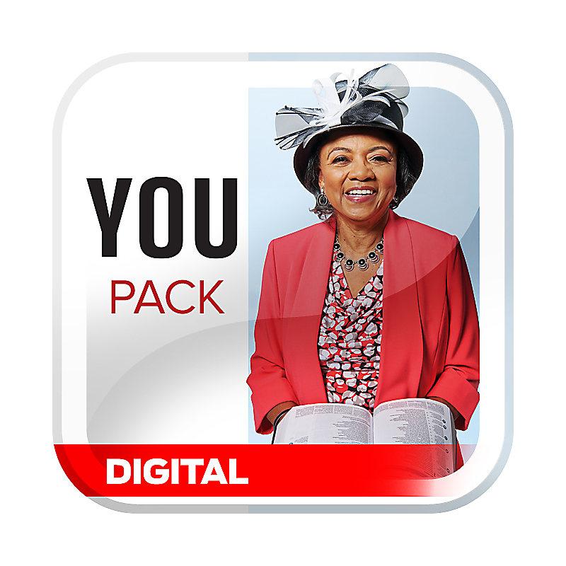 YOU - Digital Leader Pack - Spring 2021