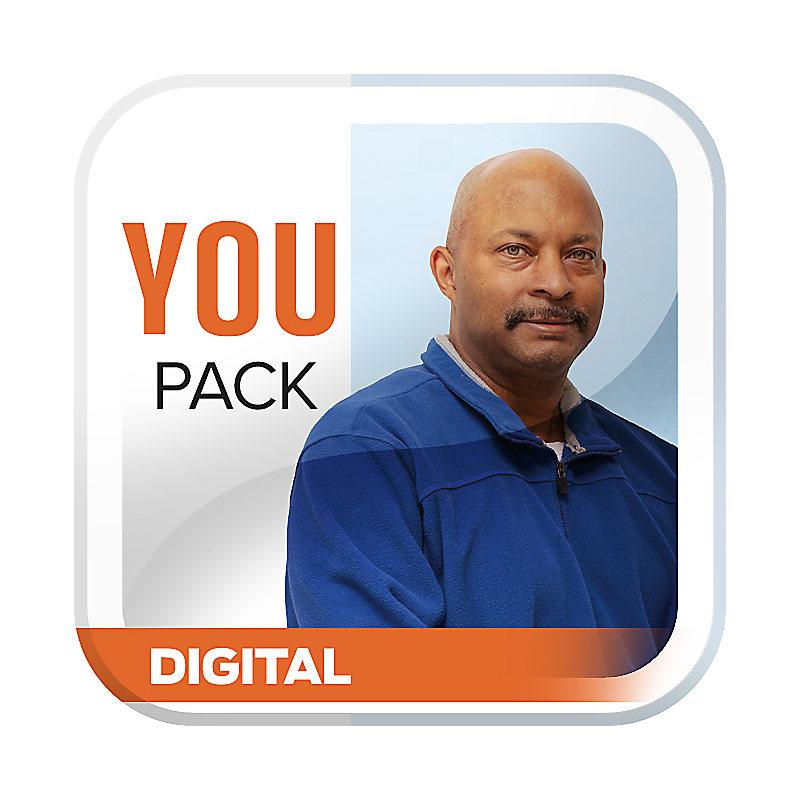 YOU - Digital Leader Pack - Winter 2021