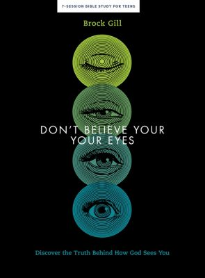 Don't Believe Your Eyes
