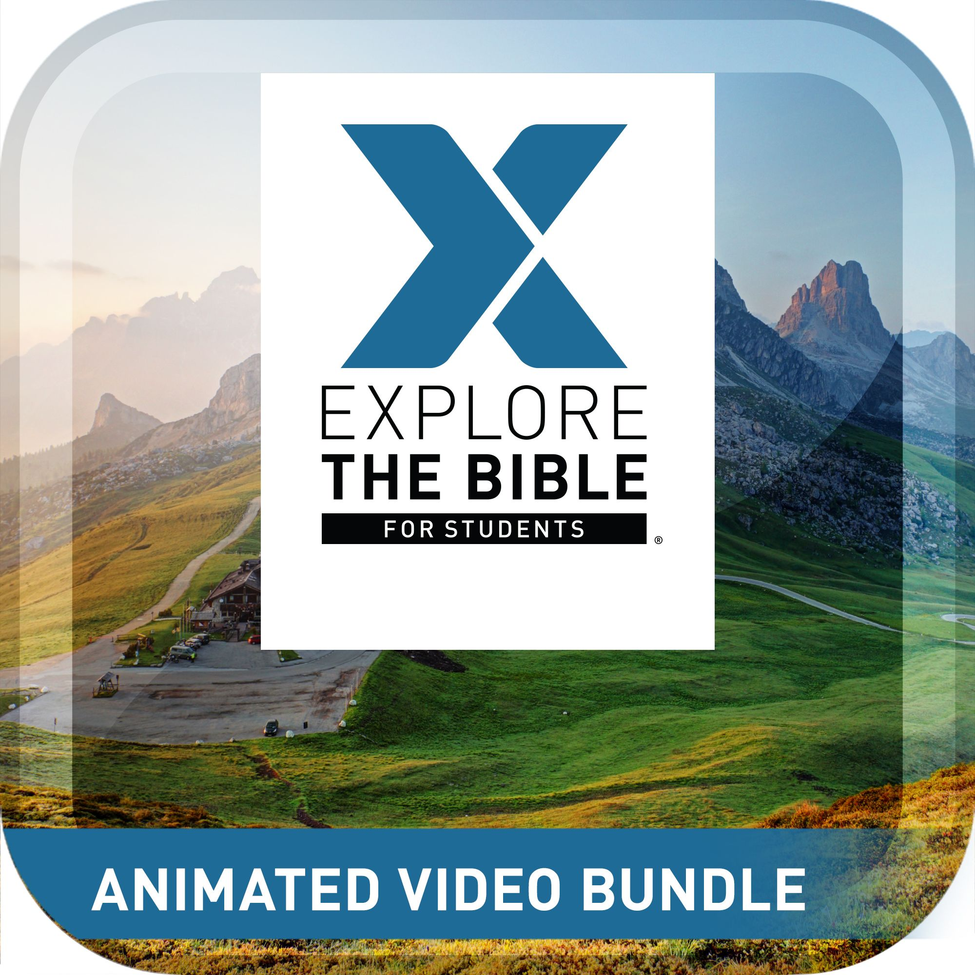 Explore the Bible for Students Small Group Bundle