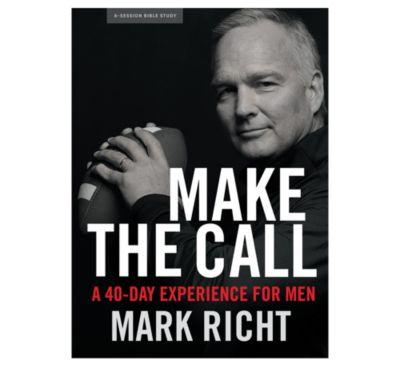 Make the Call book
