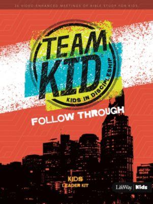 TeamKit Follow Through
