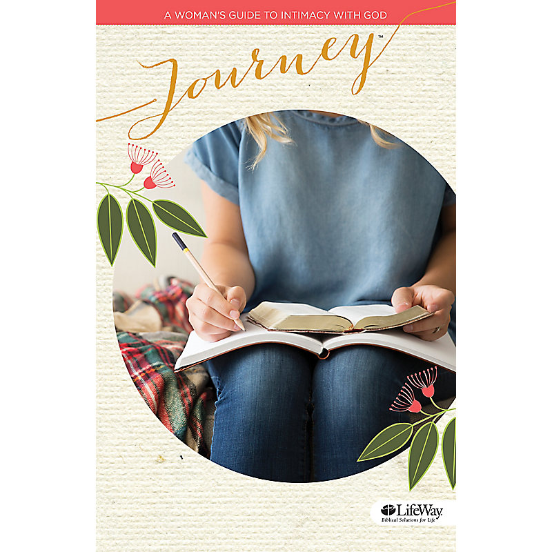 Journey for Women - Lifeway Reader - Monthly Subscription