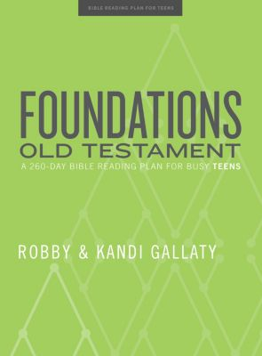 Foundations Old Testament