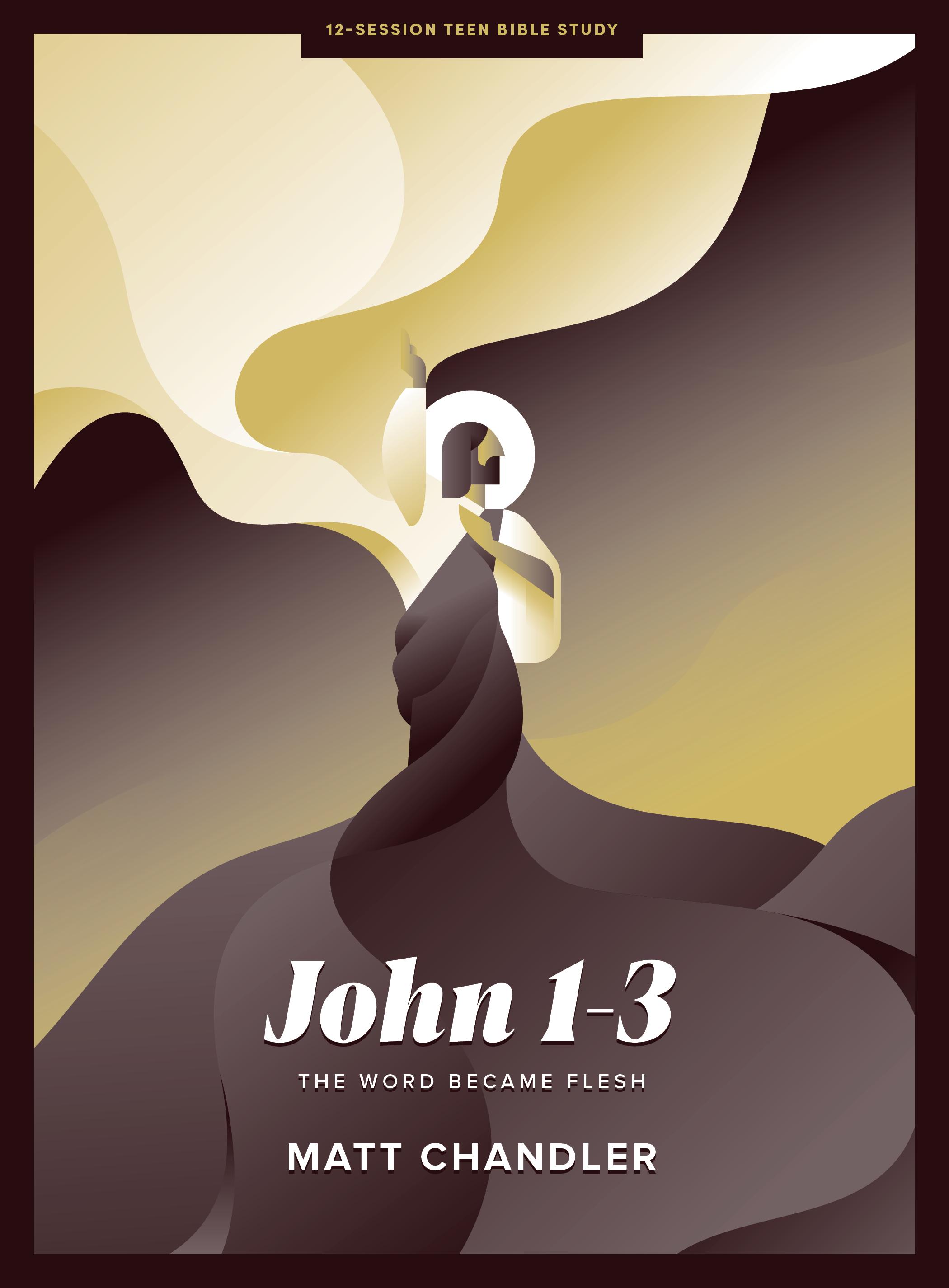 John 1-3 Bible Study