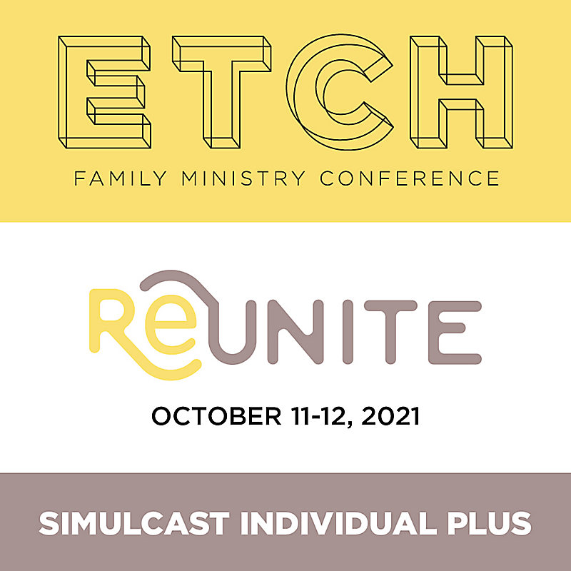 ETCH 2021 Simulcast Individual Plus