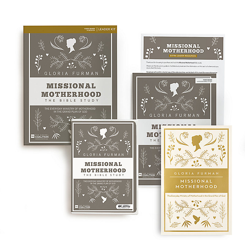 Missional Motherhood - Leader Kit