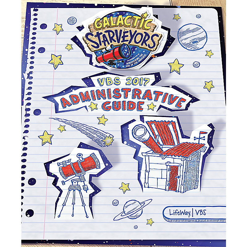 VBS 2017 Administrative Guide