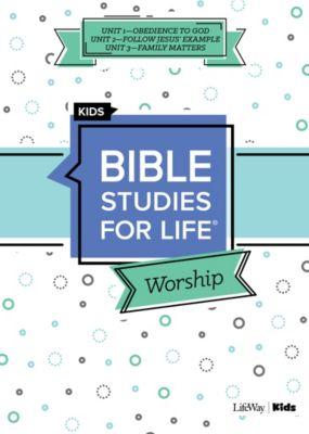 Bible Studies for Life Worship