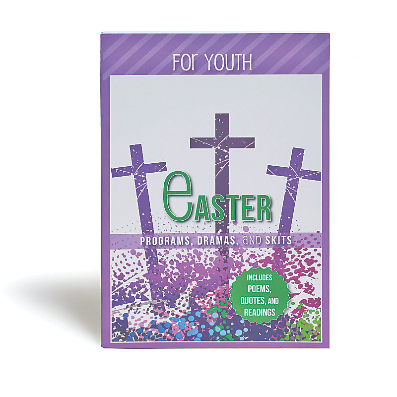 Adult easter program young youth