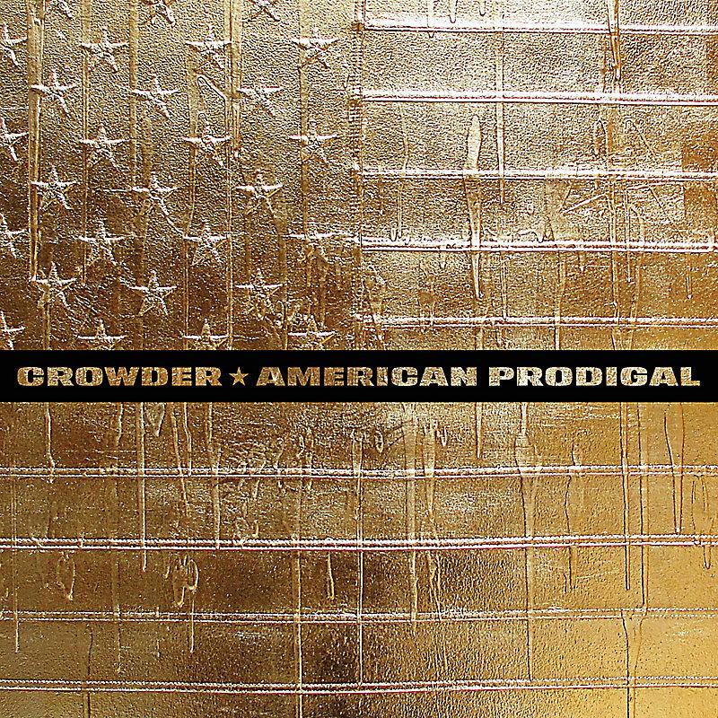 American Prodigal CD