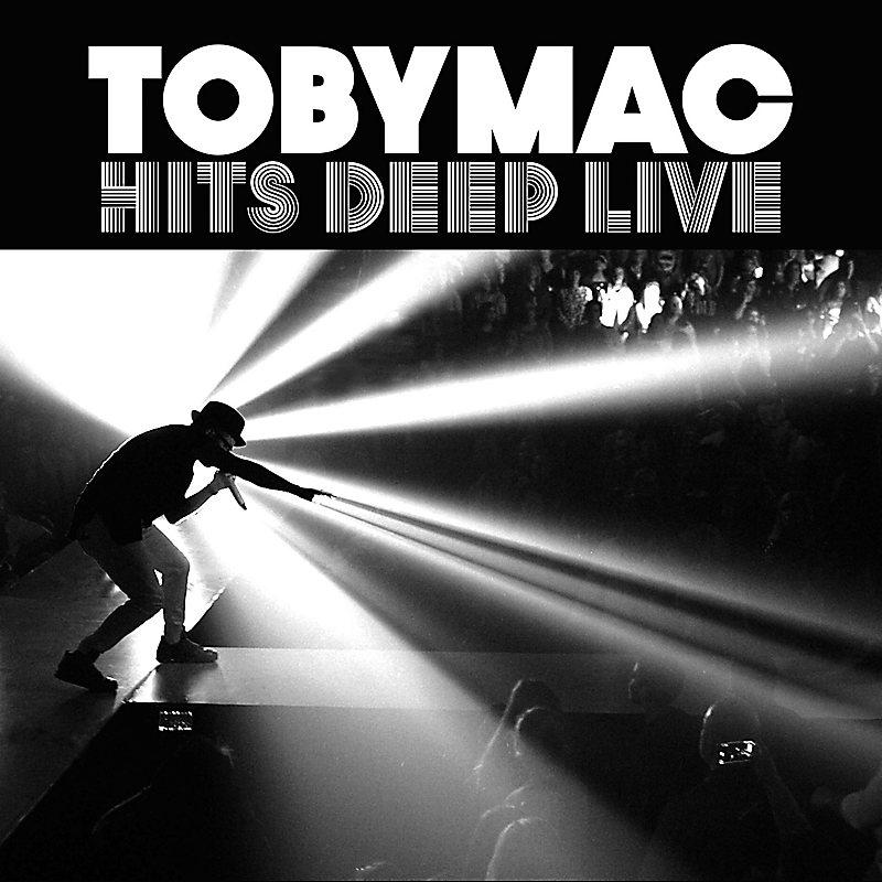Hits Deep Live CD/DVD Combo