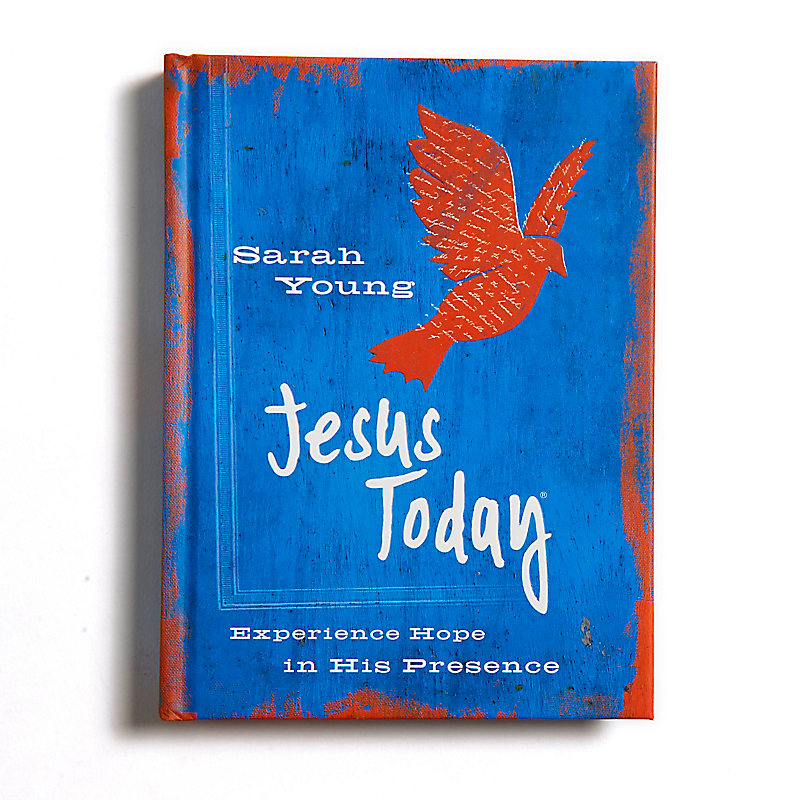 Jesus Today, Teen Edition
