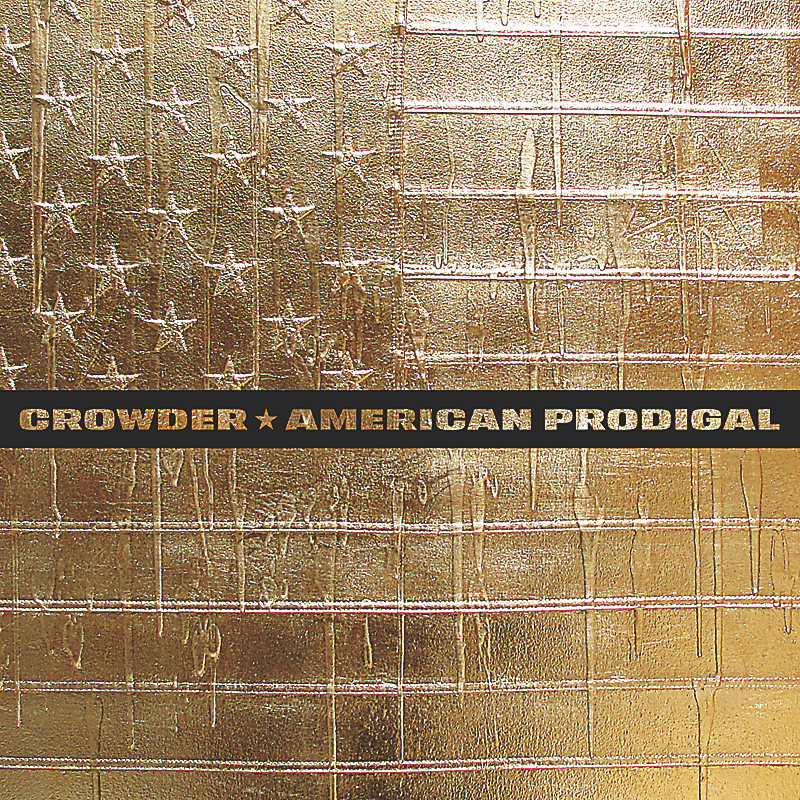 American Prodigal Deluxe CD