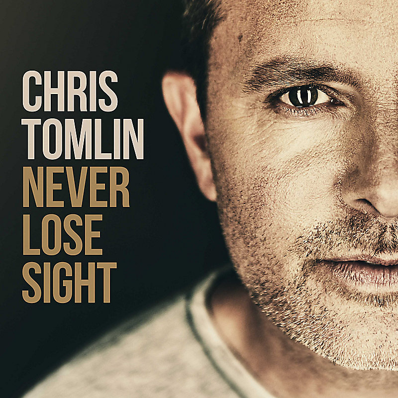Never Lose Sight CD