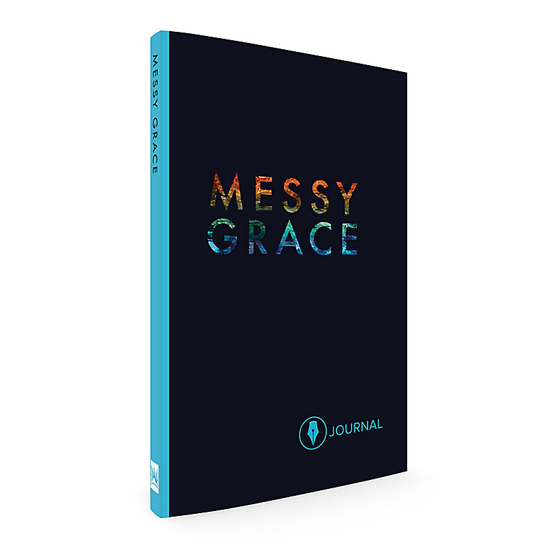 Messy Grace - Participant Journal